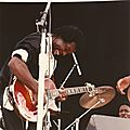 Buddy guy - los angeles - 1989 (pic perso)