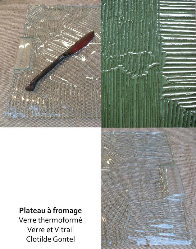 Plateau-à-fromage -verre-thermoformé-Clotilde-Gontel
