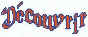 logo Découvrir couleur diminué