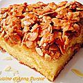 TOSCA CAKE 2 -LA CUISINE DANNA PURPLE