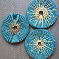 Frisbee 1, 2, 3, soleils
