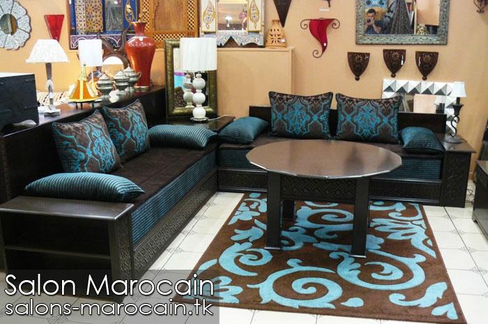 salon marocain moderne de haute gamme - Salon Marocain Moderne Enbelgique