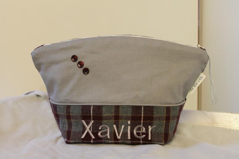 Trousse Xavier