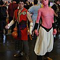Cosplay Dragonball Z