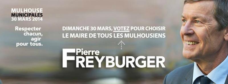 30 mars 2014, Freyburger2014, Mulhouse, Mulhouse2014 Pierre Freyburger Projet, Projet 2014-2020