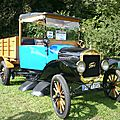 FORD Model TT truck 1917 Lipsheim (1)