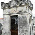 cimetière ancien niort 16 (85)