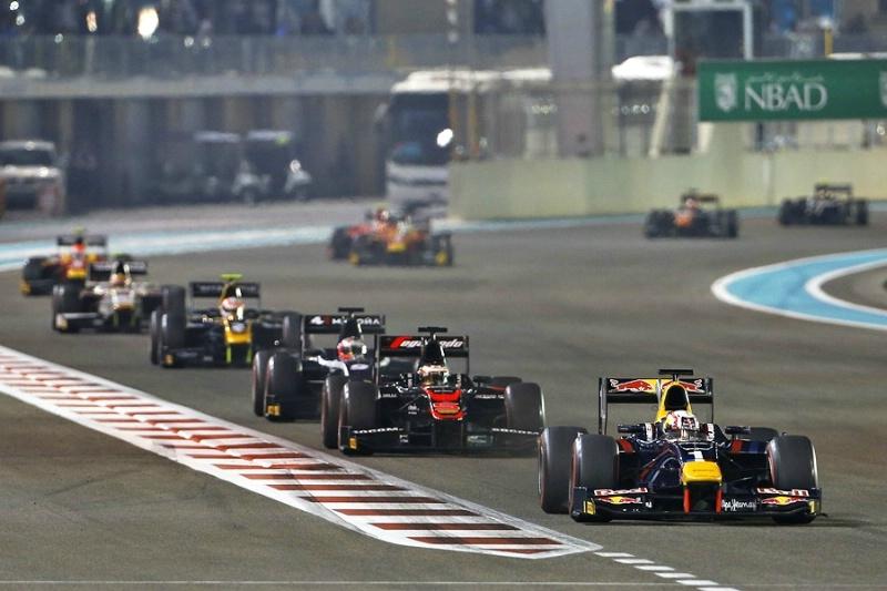 Les GP2 series deviendront dès 2017 le nouveau championnat de Formule 2