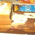 Le gâteau tracteur
