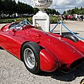 Maserati 250 f carenata 1955