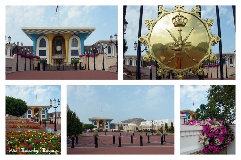 Sultanat d'Oman30