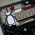 Souvenirs Christmas Team Steff3