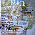 affiche LGC juin 2013