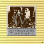 1973 THE 6 WIVES OF HENRY 8