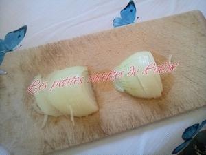 Rouelle de porc au lait de coco42