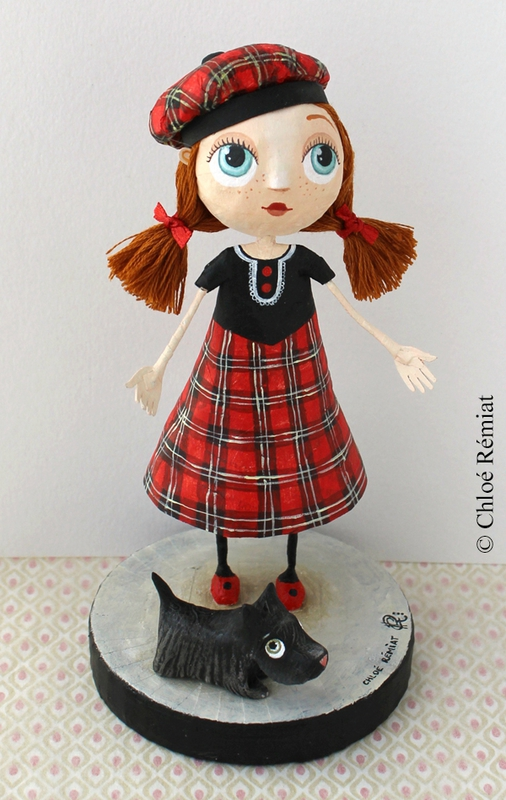So Scottish! etsy 1