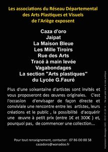 flyer2 collect'art 2012
