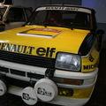 RENAULT 5 TURBO Tour de Corse 1981 J. RAGNOTTI