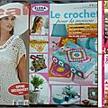 Magazines et tutos