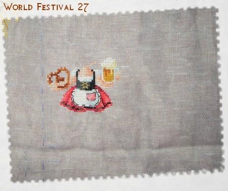 World Festival 27