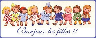 bonjourlesfilles