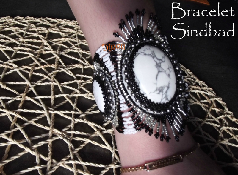 Bracelet Sindbad 2
