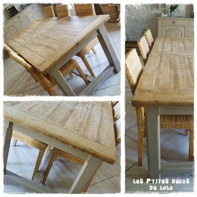 table relookée1