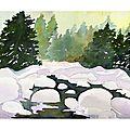 Sujet n°44 : Tombe la neige