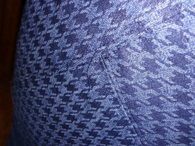 jupe pied de poule jeans 006 (Copier)