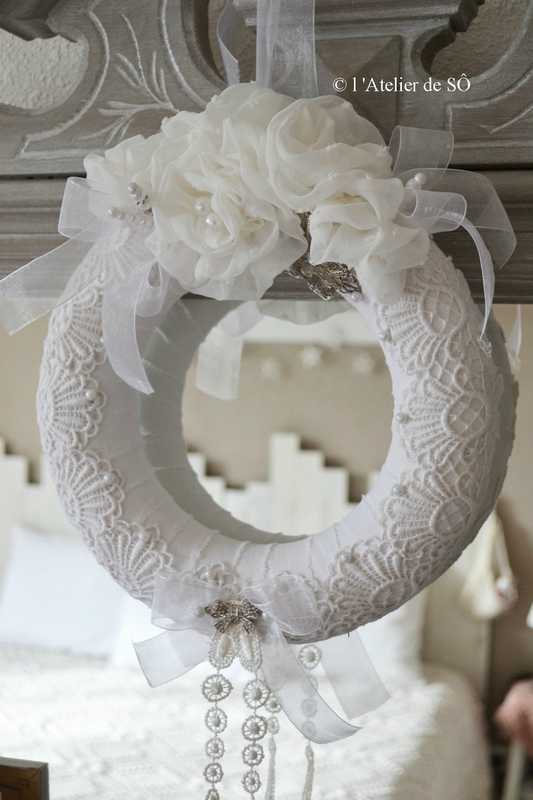 couronne shabby chic 7 - 1