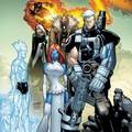 Comics #10 : x-men #194
