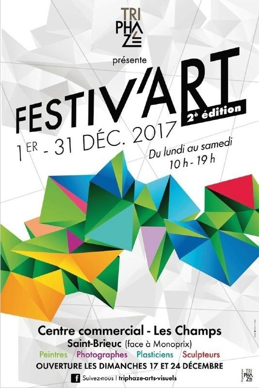 FlyerFestiv'Art2017