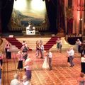 Blackpool Tower Ballroom 3
