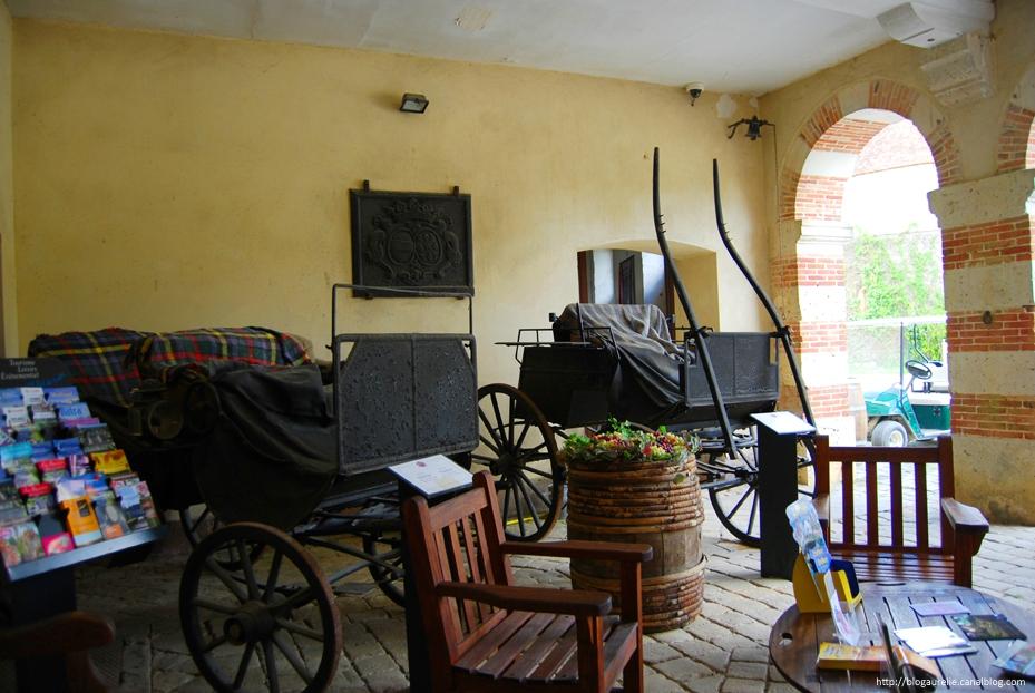 Chateau de menetou salon blog d 39 aurelie - Menetou salon chateau ...
