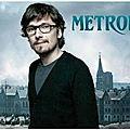 Métronome, émission présentée par lorànt deutsch