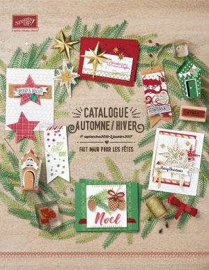 couverture catalogue automne-hiver