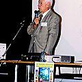 Ovni - jean gabriel gresle a grenoble le 6 mars 2014