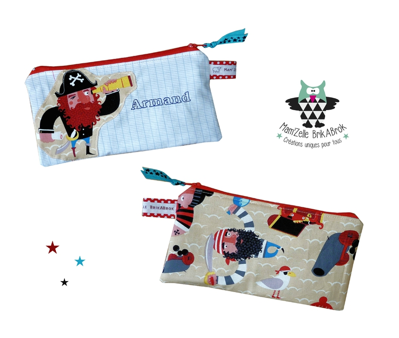 Trousse Armand