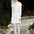Chanel printemps ete 2013