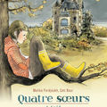 Quatre soeurs (les livres et la bande-dessine)
