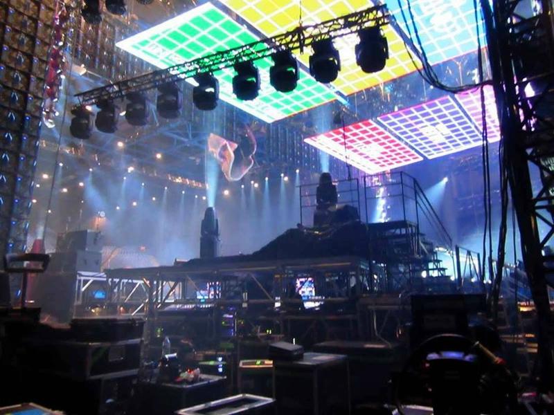 5-le 12mars 2016 concert Rester Vivant Tour au Zénith de Toulouse (4)