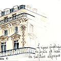 Façade Bordeaux