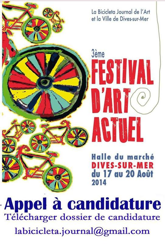 Festival d'art actuel