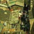 Les petits toits de shanghai...