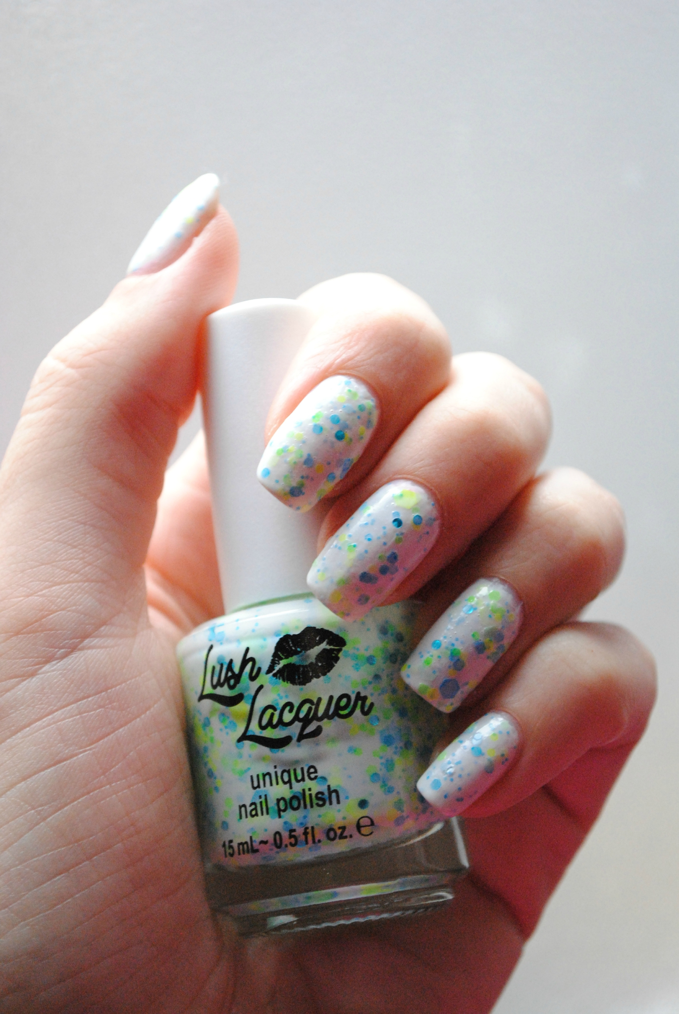Lush Lacquer - It's a breeze