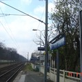 Rando canal de l'Ourcq 25 mars 2007