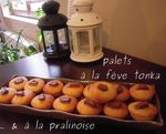 palets tonka & pralinoise