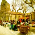 Petit vide grenier ardchois