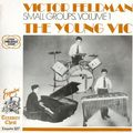Victor Feldman Small Groups - 1948-54 - Volume 1, The Young Vic (Esquire)