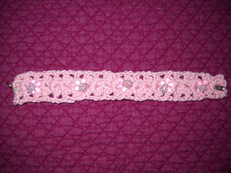 Bracelet Léa
